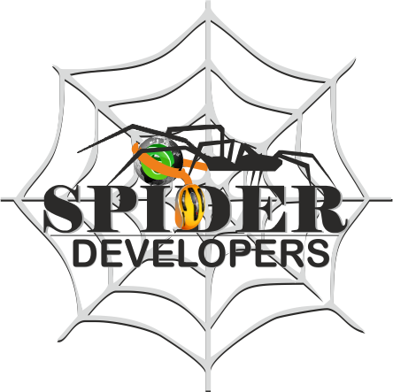 Spider Developes Logo